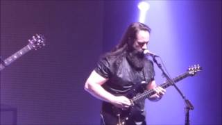 Mix Dream Theater The Astonishing tour 2016 live Paris