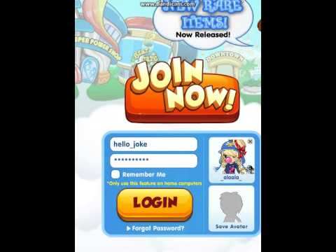Fantage How to Get Free Clothes for Newbie 2014