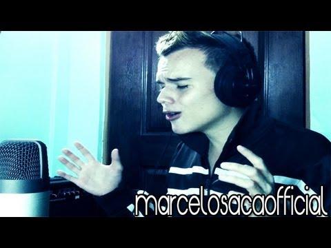 Abro Mis Brazos Juanpa Y Lenny cover Marcelo Saca video