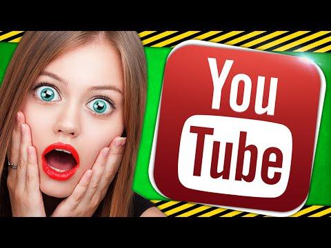 YouTube станет платным !!!