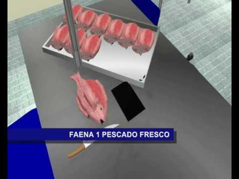 PLANTA DE PRECESAMIENTO DE PESCADO.wmv