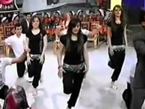 رقص تركي مجنون=تصميم ابو ناايف الحربي thumbnail