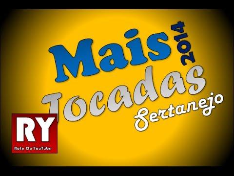Sertanejo Mais Tocadas de Janeiro 2014