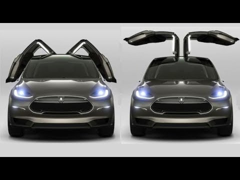 Is Apple Interested In Buying Electric Car Maker Tesla? | The Rubin Report