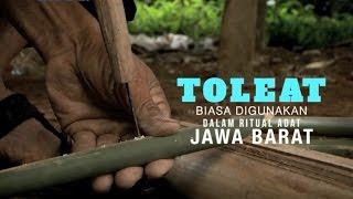 Download Lagu Toleat, Serupa Suling Namun Alunan Suaranya Mirip Saxophone, Subang - Eps. 38 (2/3) Gratis STAFABAND