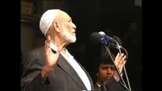 Easter - A Muslim View Point (Sheikh Ahmed Deedat)