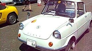 MAZDA R360 マツダR360クーペ