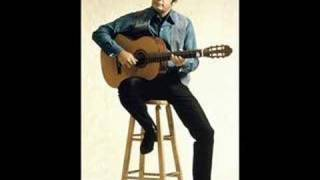 Watch Merle Haggard Going Where The Lonely Go video