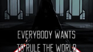 The Clone Wars 34 Everybody Wants To Rule The World 34
