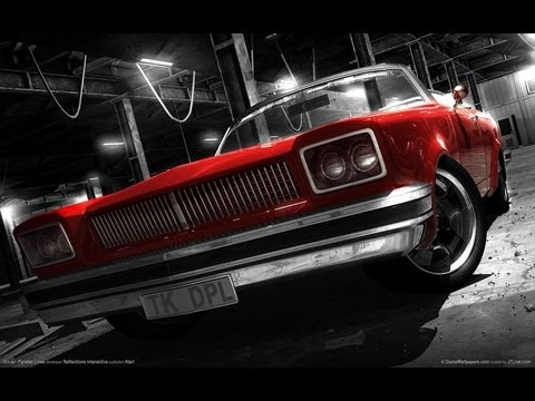 Driver: Parallel Lines Gameplay PS2