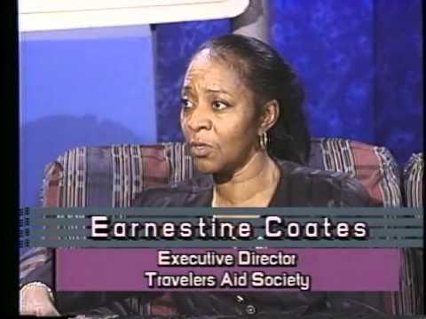 JA Traveler's Aid Society April 15 1999