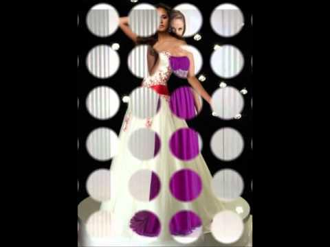 Miniatura del vídeo Cheap Mermaid Style Party Dresses-Dresssaleoutlet.co.uk