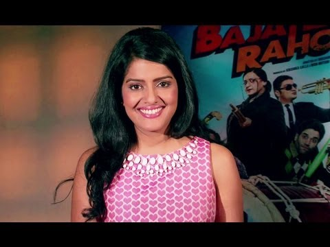 Vishakha Singh Invites You To Watch All The Videos Of 'Bajatey Raho'