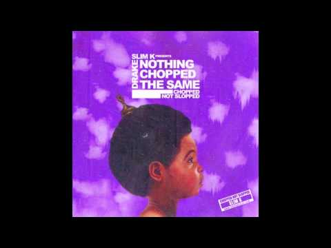 Drake - Worst Behavior [chopped Not Slopped By Slim K] video