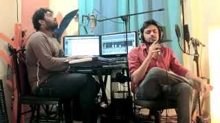 download lagu Falak Tak  Tashan  Cover - Tushar & gratis