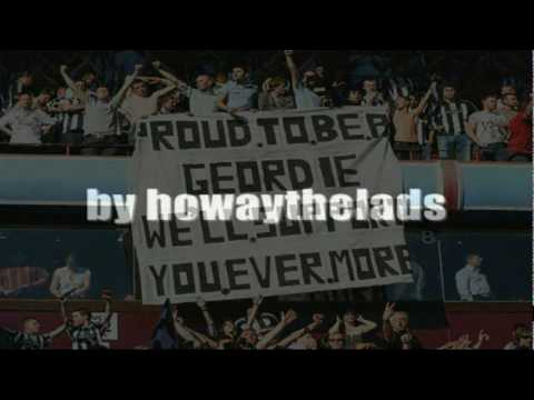 2009-10 Newcastle United Season Review Part 1 Video