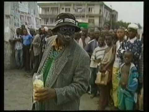Mbuta Likasu - Promesse Amisi