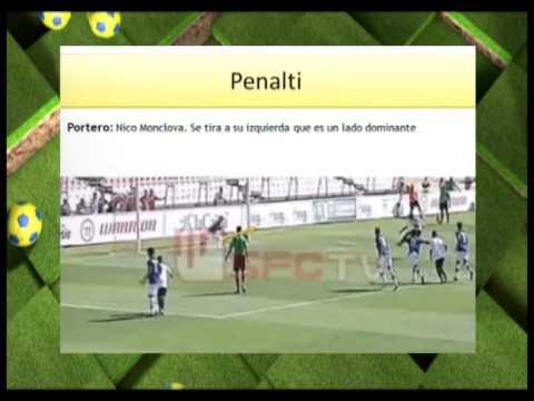 Análisis del rival: San Roque de Lepe (31-10-14)
