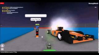 video Lepe100 goes into trouble once his engine explodes into flames.