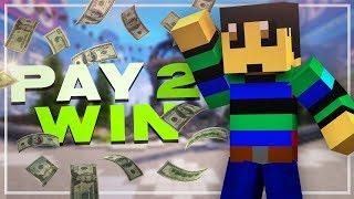 DE GROTE DOORBRAAK!! - Minetopia Pay 2 Win #6