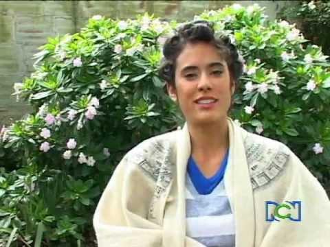 La Historia de Carolina Ramirez