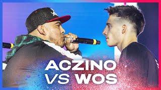 WOS vs ACZINO: Final - Final Internacional 2018