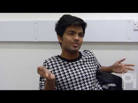 Uclu 2014 Elections - Welfare And International Officer: Shafeeq Shajahan video