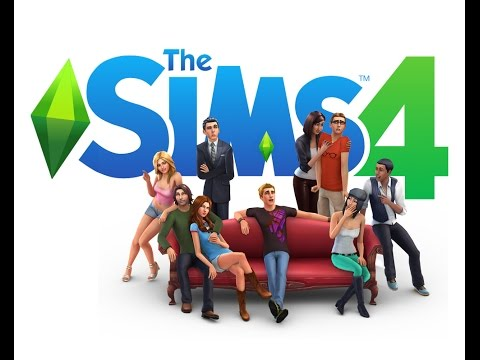 sims 4 episode 2: awkward situations + first job