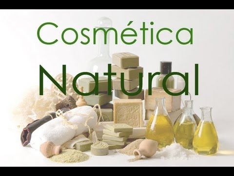 Cosmetica natural para bebes