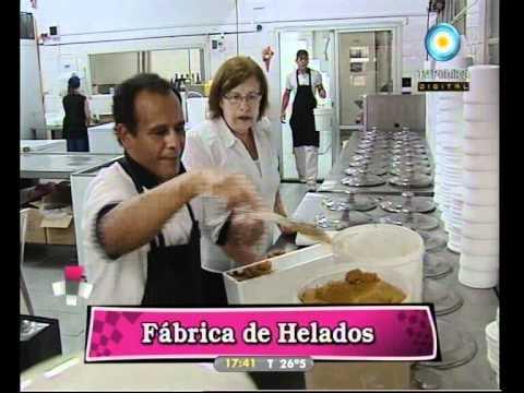 Caja rodante c mo se hace helados artesanales 11 02 11 for Fabrica de placares en montevideo