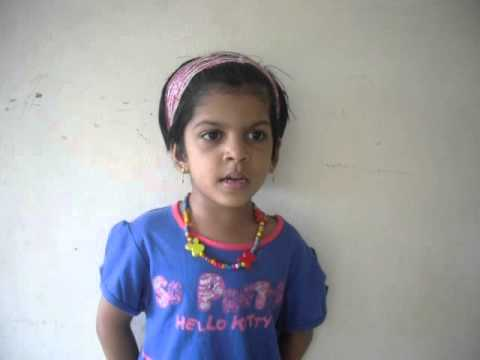 The Capseller And The Monkeys By Yamini... video