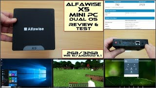 Alfawise X5 Цена