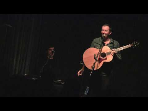 Francis Dunnery at the Tin Angel w/ Tom Brislin #1 (Dec 09)