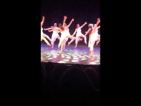 Anna Senior Dance Recital