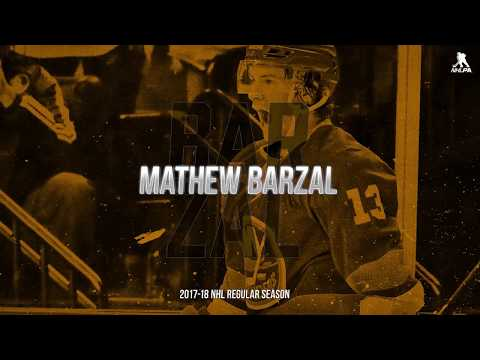 Player of the Week | Mathew Barzal