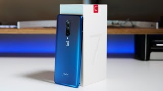 OnePlus 7 Pro - Unboxing, Setup and First Look