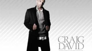 Watch Craig David Dont Play With Our Love video