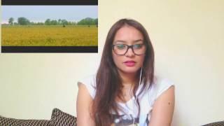 "Moroccan reacts to "" Balu Mahi"" Pakistani movie Trailer Osman Khalid Butt& Ainy Jaffri"