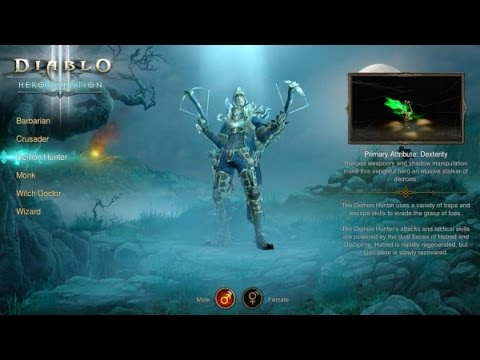 Diablo III: Ultimate Evil Edition Game Review