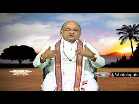Garikapati Narasimha Rao About Misunderstandings | Nava Jeevana Vedam