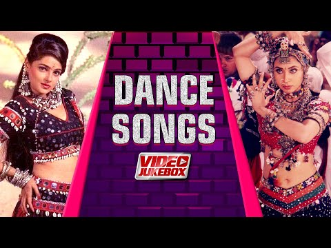 Download Lagu Best Dance Songs [Video Jukebox] Hindi Songs | Item Songs Bollywood | Tips 