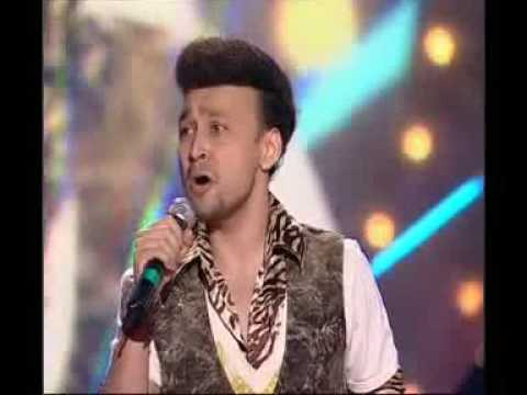 Ryan Dias - Bheege Hont Tere (Amul Star Voice Of India 2008)