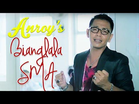 Lagu Remix Minang Anroy's • Bianglala SMA