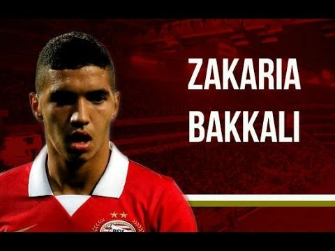 Zakkaria Bakkali highlights