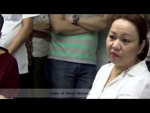FULL INTERVIEW Janet Napoles Interview at Inquirer PDI Part 2 of 2