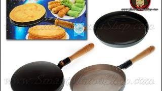 Cooking | Cara membuat kulit risoles , lumpia , martabak , pancake durian , spring rolls , semar mendem | Cara membuat kulit risoles , lumpia , martabak , pancake durian , spring rolls , semar mendem