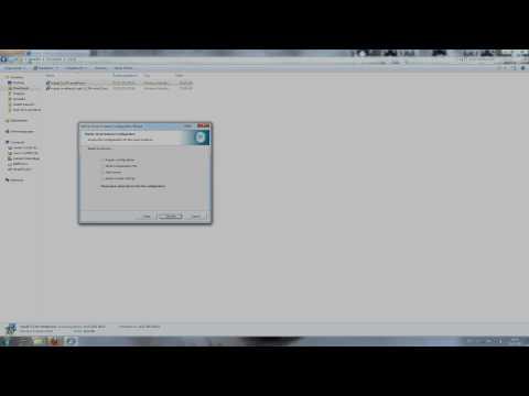HowTo: SAM Broadcaster 4.9.1 MySQL Setup/Migration