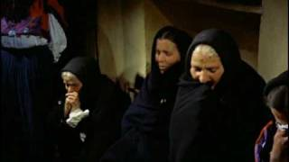 "Professional Mourners of Sardinia, from ""Women of the World"""