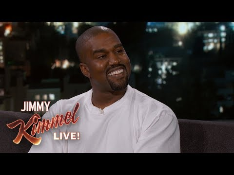Kanye West on Being Bipolar