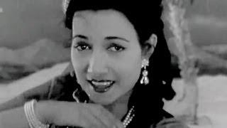 Dekhoji Chand Nikla - Asha Bhosle, Shakeela, Alibaba And 40 Thieves Song